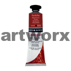 Pyrole Red 38ml Daler Rowney Georgian Oil Paint