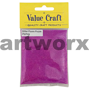 Fluro Purple 25g