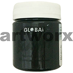 Black Global Colours Body & Face Paint