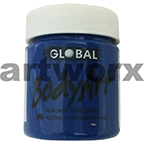 Deep Blue Global Colours Body & Face Paint