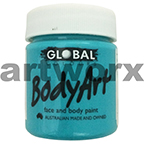 Turquoise Global Colours Body & Face Paint