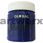 Ultra Blue Global Colours Body & Face Paint