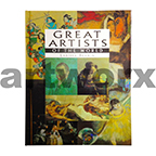 Great Artists of the World Book