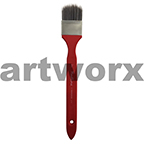 "2"" Oval Princeton Paintbrush"