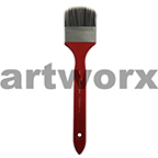 "3"" Oval Princeton Paintbrush"
