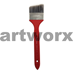 "3"" Angular Princeton Paintbrush"