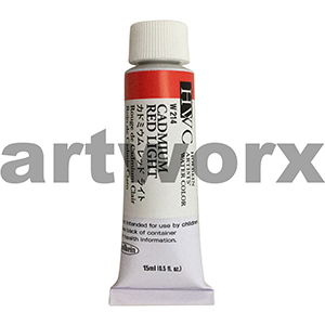 Cadmium Red Light sE Holbein Water Colour 15ml
