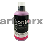 Sofles Violence Ironlak 250ml Ink