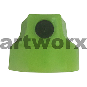 Ironlak Sharp Shooter Super Skinny Spray Paint Cap