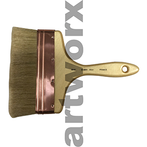 5810 #150 Delux Spalter Decor Isabey Brush