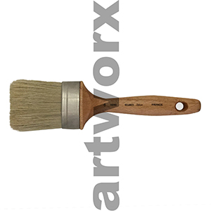5930 Varnishing Isabey Brush