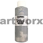 Silver 4oz Pinata Alcohol Ink