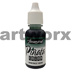 Rainforest Green 14ml Pinata Alcohol Inks