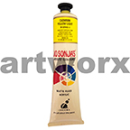 Cadmium Yellow Light s3 Jo Sonja's Artist Acrylic 75ml