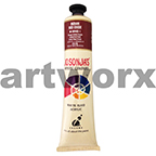 Indian Red Oxide s1 Jo Sonja's Artist Acrylic 75ml