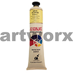 Naples Yellow Hue s1 Jo Sonja's Artist Acrylic 75ml