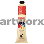 Norwegian Orange s1 Jo Sonja's Artist Acrylic 75ml