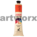 Orange s2 Jo Sonja's Artist Acrylic 75ml