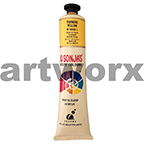 Turners Yellow s1 Jo Sonja's Artist Acrylic 75ml