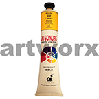 Yellow Deep s1 Jo Sonja's Artist Acrylic 75ml