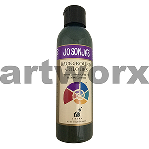 Forest Green Background Colours 250ml Jo Sonja's Acrylic Paint