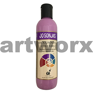 Lilac Background Colours 250ml Jo Sonja's Acrylic Paint