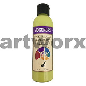 Tree Frog Green Background Colours 250ml Jo Sonja's Acrylic Paint