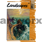 Landscapes No.17 The Leonardo Collection