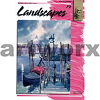 Landscapes No.19 The Leonardo Collection