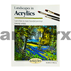 Landscapes in Acrylics