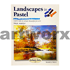 Landscapes in Pastels Book by Paul Hardy