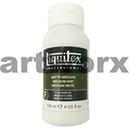 Matte Fluid 118ml Liquitex Medium