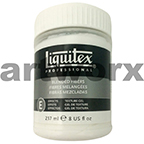 Blended Fibers Texture Gel 237ml Liquitex Medium
