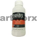 Matte Varnish 237ml Liquitex Medium