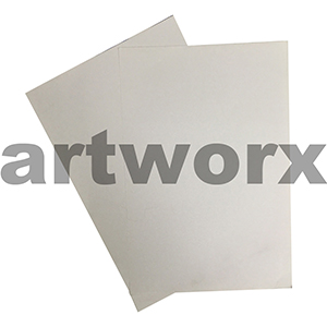 255x380mm 45gsm 500 Sheet Ream Newsprint Paper