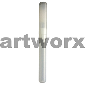 Long Cylinder Clear Brush Holder Holbein