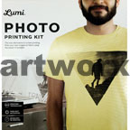 Graphic Tees Kit Lumi