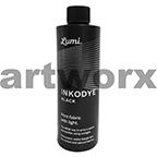Black 237ml Lumi Inkodye
