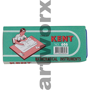 606 Kent Mathematical Set