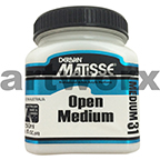 Open 250ml Matisse Medium