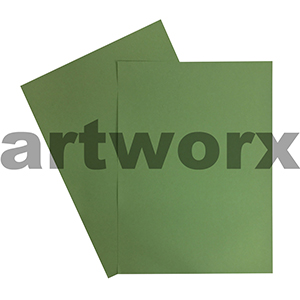 Apple Green Pastel Paper 160gsm Mi-Teintes 500x650mm