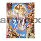 Art in Focus Book - Michelangelo