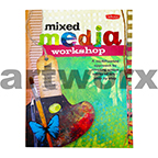 Mixed Media Workshop Book by Walter Foster