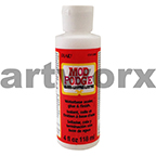 Gloss 118ml Mod Podge Sealer Glue and Finish