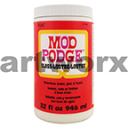 Gloss 946ml Mod Podge Sealer Glue and Finish