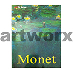 Art in Focus Book - Monet