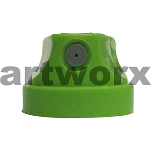 Montana Level 1 Green Ultra Skinny Spray Paint Cap