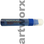 Shock Blue 15mm Montana Acrylic Paint Marker