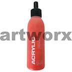 Shock Red 25ml Montana Ink