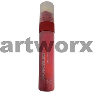 Shock Kent Blood Red 15mm Montana Acrylic Paint Marker